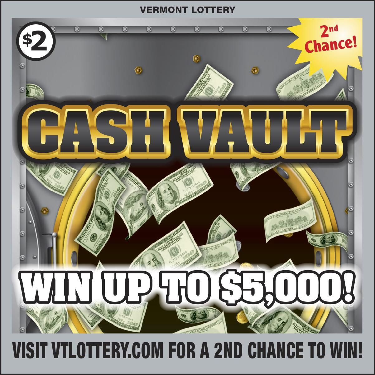 Vermont Lottery Club - Game