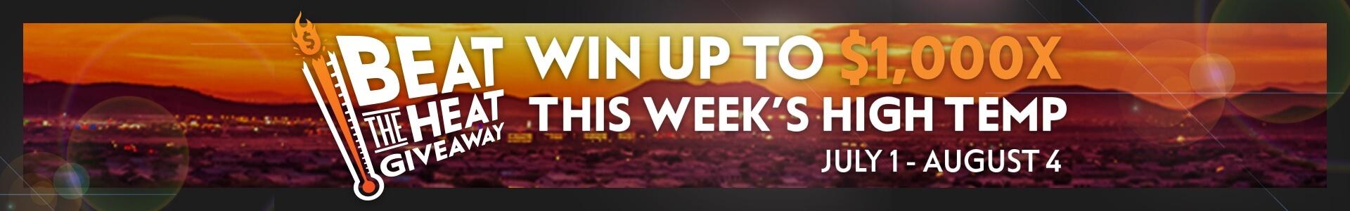 Arizona Lottery Players Club - Promotions