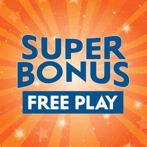 Super Bonus Free Play