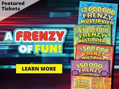 Featured Tickets. A Frenzy of Fun. Learn more.