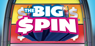 Big Spin Banner
