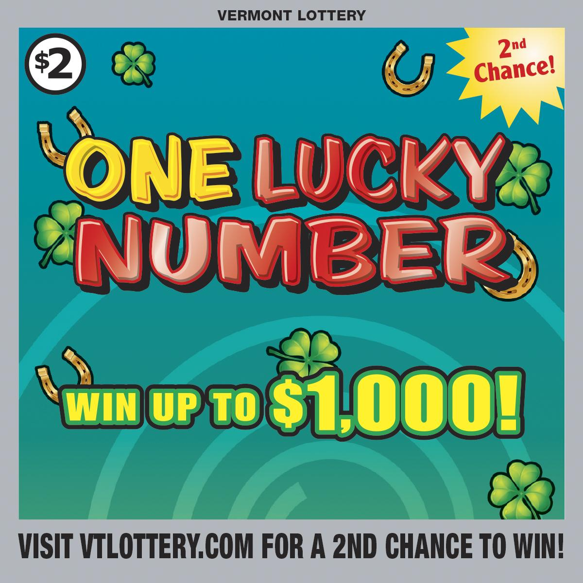 Vermont Lottery Club - Index