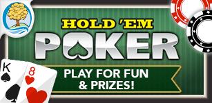 Hold 'em Poker Banner