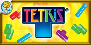 Tetris® Banner