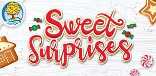 Sweet Surprises Banner