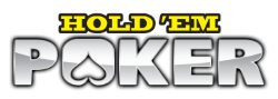 Hold 'em Poker Game Logo