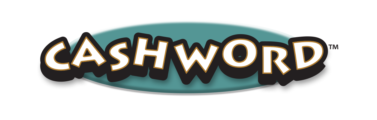 Cashword Game Logo